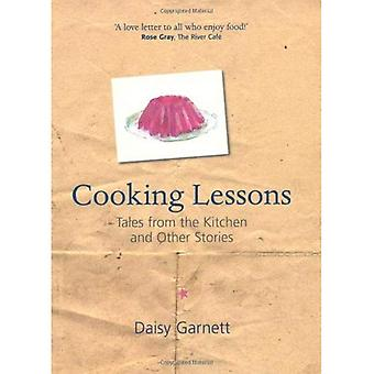 Cooking Lessons [Illustrated]