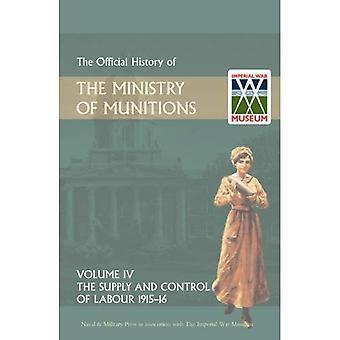 Offizielle Geschichte des Ministeriums für Muni