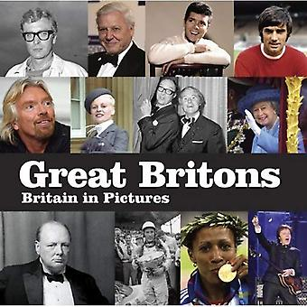 Great Britons (Britain in Pictures)