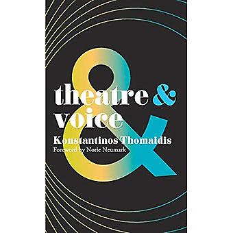Theatre and Voice (Theatre And)