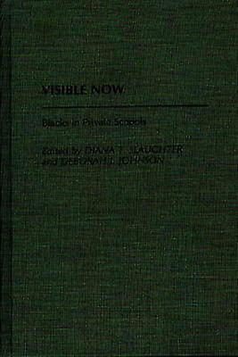 Visible Now noirs in Private Schools by SlaughterDefoe & Diana T.