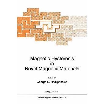 Magnetiske Hysteresis i romanen magnetiske materialer av Hadjipanayis & G.H.