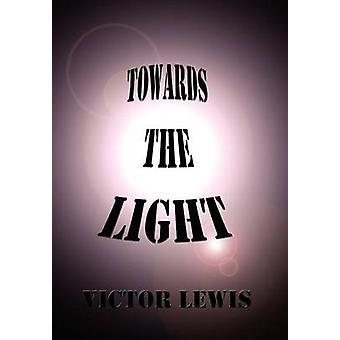 In Richtung des Lichts von Lewis & Victor
