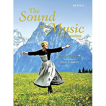 The Sound of Music Companion by Laurence Maslon - 9780789334039 Book