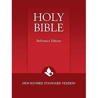 NRSV Reference Bible - NR560 -X - 9781108419161 Book
