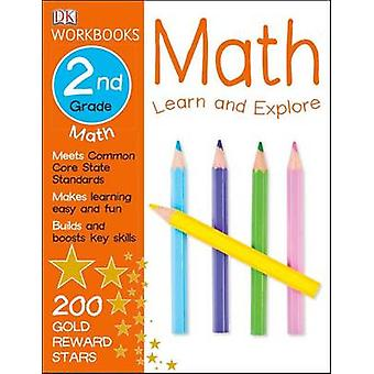 Math - 2nd Grade by Linda Ruggieri - Alison Tribley - 9781465417343 B