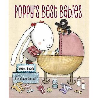 Poppy's Best Babies by Susan Eaddy - 9781580897709 Book