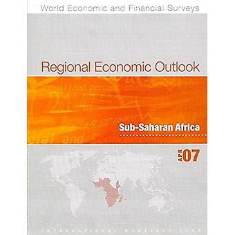 Regional Economic Outlook - Sub-Saharan Africa - Improved Performance -