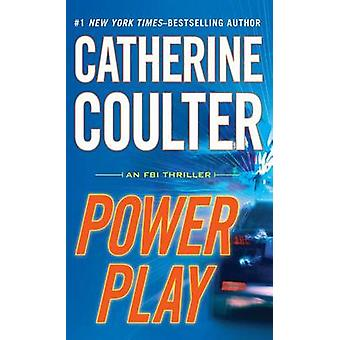 Power Play (large type edition) by Catherine Coulter - 9781594138294