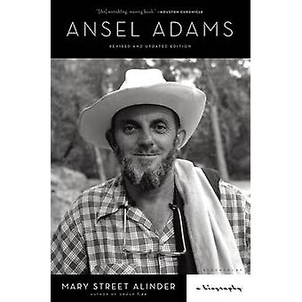 Ansel Adams - A Biography by Mary Street Alinder - 9781620408001 Book