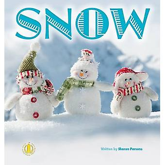 Snow by Sharon Parsons - 9781776500406 Book