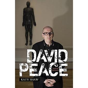 David Peace - Texts and Contexts by Katy Shaw - 9781845199401 Book