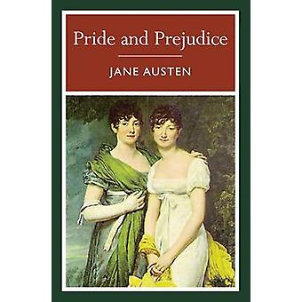 Pride and Prejudice by Jane Austen - 9781848373105 Book