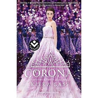 La Corona by Kiera Cass - 9788416240708 Book