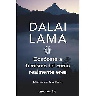 Conacete a Ti Mismo Tal Como Realmente Eres by The Dalai Lama - 97884