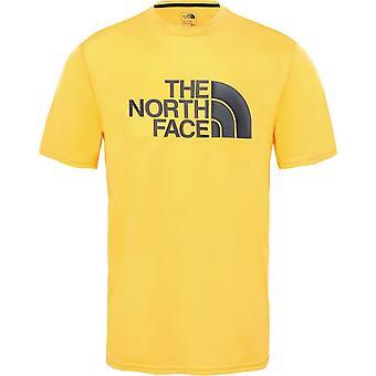 North Face tåg N logo Flex T93UWSH6G män t-shirt