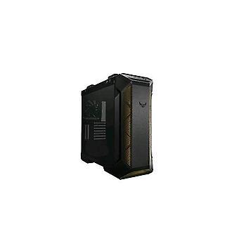 ASUS TUF gaming gt501 RGB-kast Mid-Tower ATX/Micro-ATX/Mini-ITX/eatx