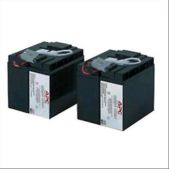 Apc rbc11 batteries for smart ups rt