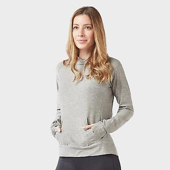 New Dare2B Women's Sprint City Hoodie Grey
