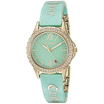 Juicy Couture Clock Woman Ref. JC/1068MIGB