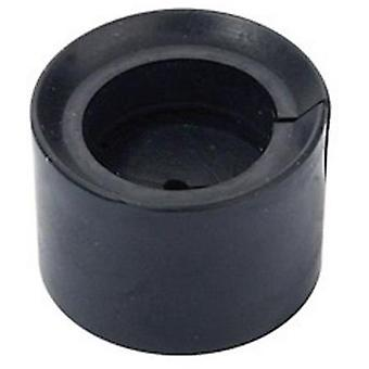 Seal inset M25 Elastomer Black Wiska GFD 25/01/060 1 pc(s)