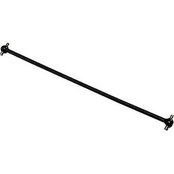 Spare part Team C TG8036 Central drive shaft (rear)