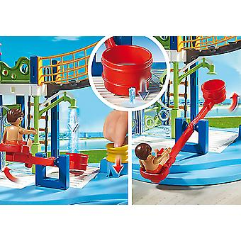 Playmobil 6670 Water Games Zone