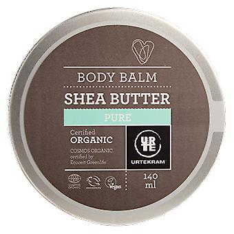 Urtekram ren Shea Butter Body Balm 150 Ml Bio