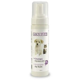 Arquivet Dry Foam Shampoo (Dogs , Grooming & Wellbeing , Shampoos)