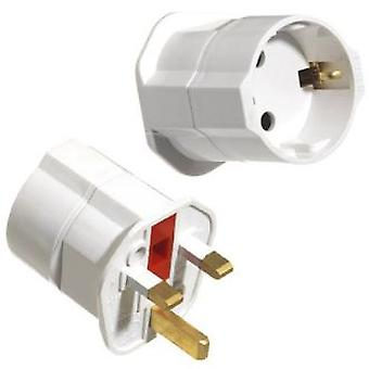 AFT Travel Adapter For UK 10 / 16A 250V (Fish , Filters & Water Pumps , Water Pumps)