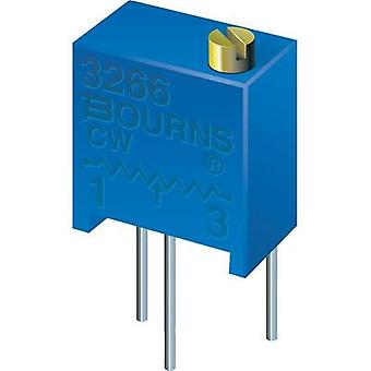 Bourns 3266X-1-502LF Trimming Potentiometer THT 3266 0.25W Fixed
