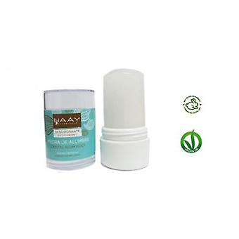 Naay Botanicals Alum Deodorant Packaging 110 Gr (Hygiene and health , Deodorants)