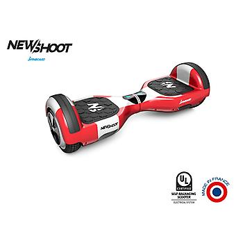 hoverboard spinboard © stadium of denmark