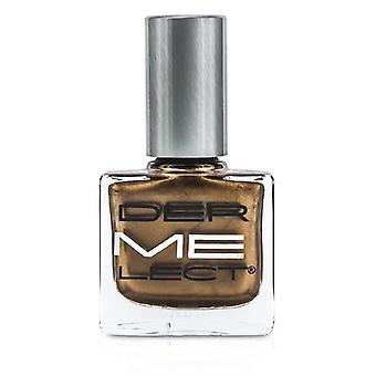 Dermelect ME Nail Lacquers - Stunner (Metallic Macha Blend) 11ml/0.4oz