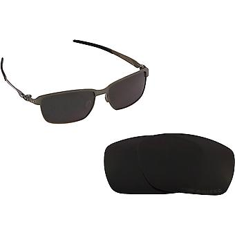 New SEEK OPTICS Polarized Replacement Lenses for Oakley TINFOIL - Multi Options