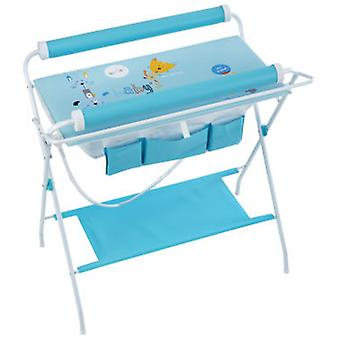 King Baby Flexible Bath With Rollers (Home , Babies and Children , Bath , Bathtubs)