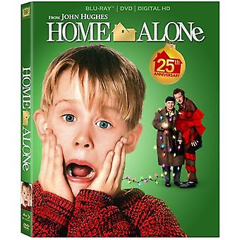 Home Alone [Blu-ray] USA import