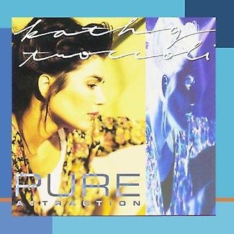 Kathy Troccoli - Pure Attraction [CD] USA import