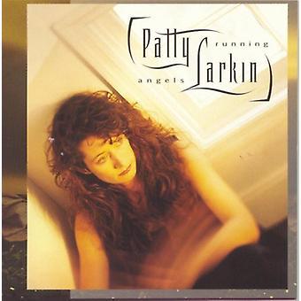 Patty Larkin - engle kører [CD] USA import