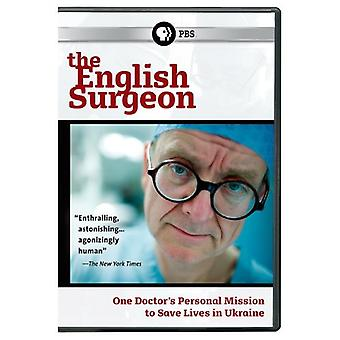 English Surgeon [DVD] USA import