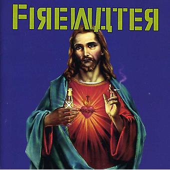 Firewater - Get Off the Cross [CD] USA import