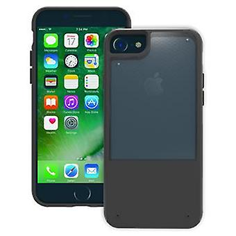 Trident protective cover fusion matte black for iPhone 8 / 7