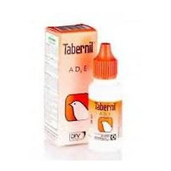 Tabernil A-D3-E 20 ml (Birds , Supplements)