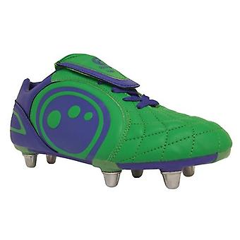 OPTIMUM eclipse rift rugby boot junior
