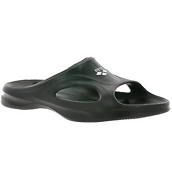 arena almost to hook shoes men's bath pine black 80708/51