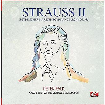 Strauss - Egyptischer Marsch (Egyptian March) Op. 335 [CD] USA import