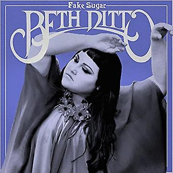 Beth Ditto - import USA fałszywy cukier [CD]
