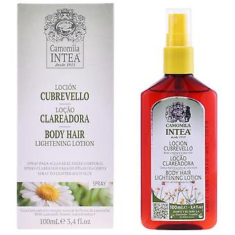 Intea  Locion Cubrevello (Woman , Man , Hair Care , Hair Care , Shampoos , Shampoos)