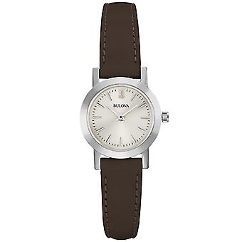 Bulova Ladies' Watch 96L210