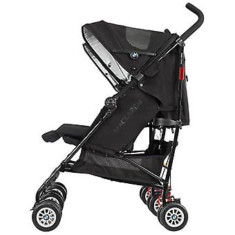 Maclaren Bmw Twin Black (Home , Babies and Children , Walk , Pushchairs)